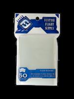 Card Sleeves Standard Card Game Sleeves (50) (Gray)