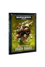 Warhammer 40K: Death Guard Codex
