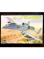 Model Kit: A-10 Warthog 1/48