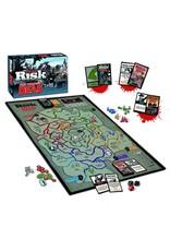 Risk: Walking Dead Comic Edition