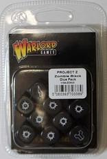 Project Z: Zombie Black Dice Pack