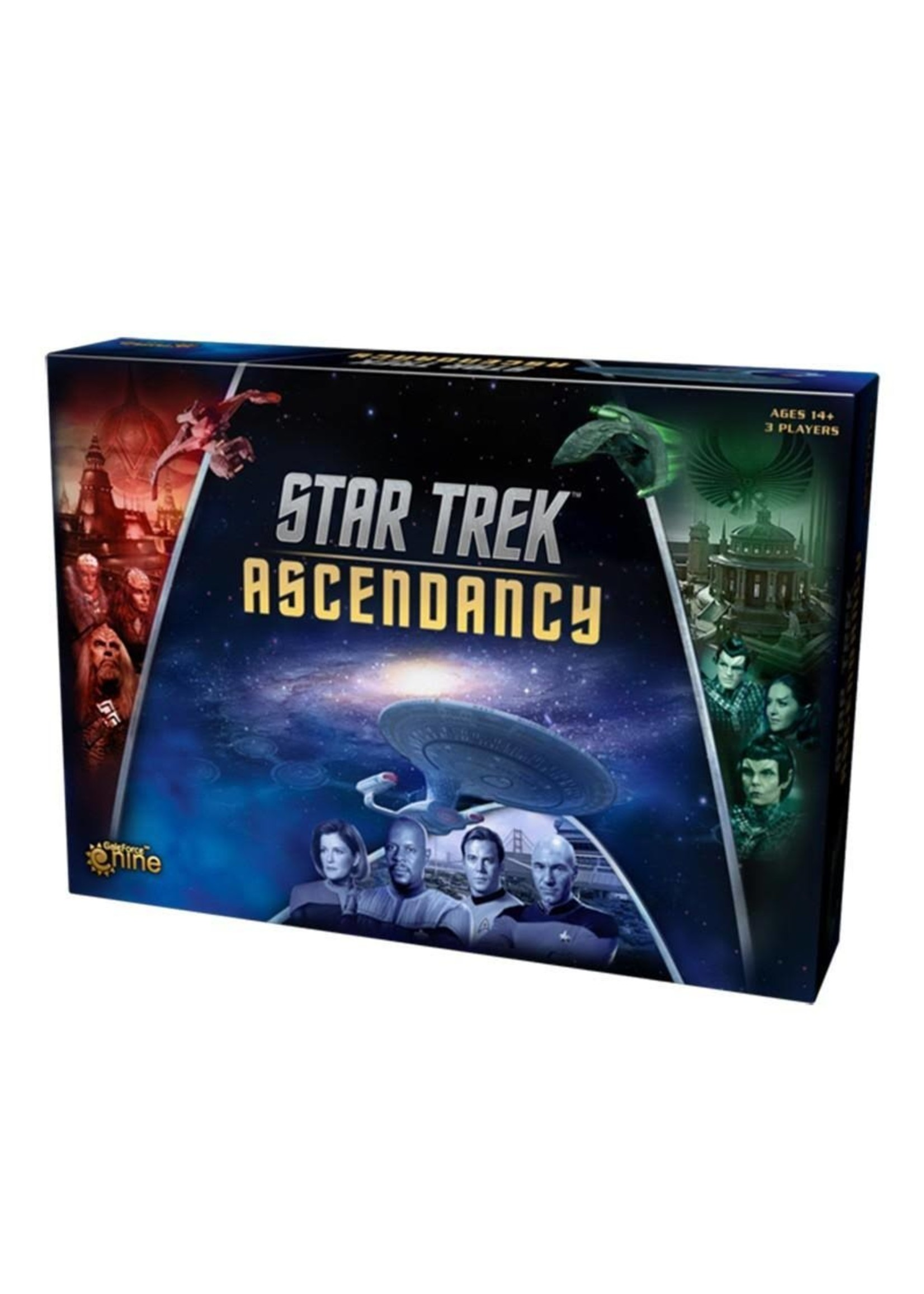 Star Terk Ascendancy