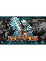 Ascension: 3rd Edition - A Fantasy Deckbuilding Game (Core Set)