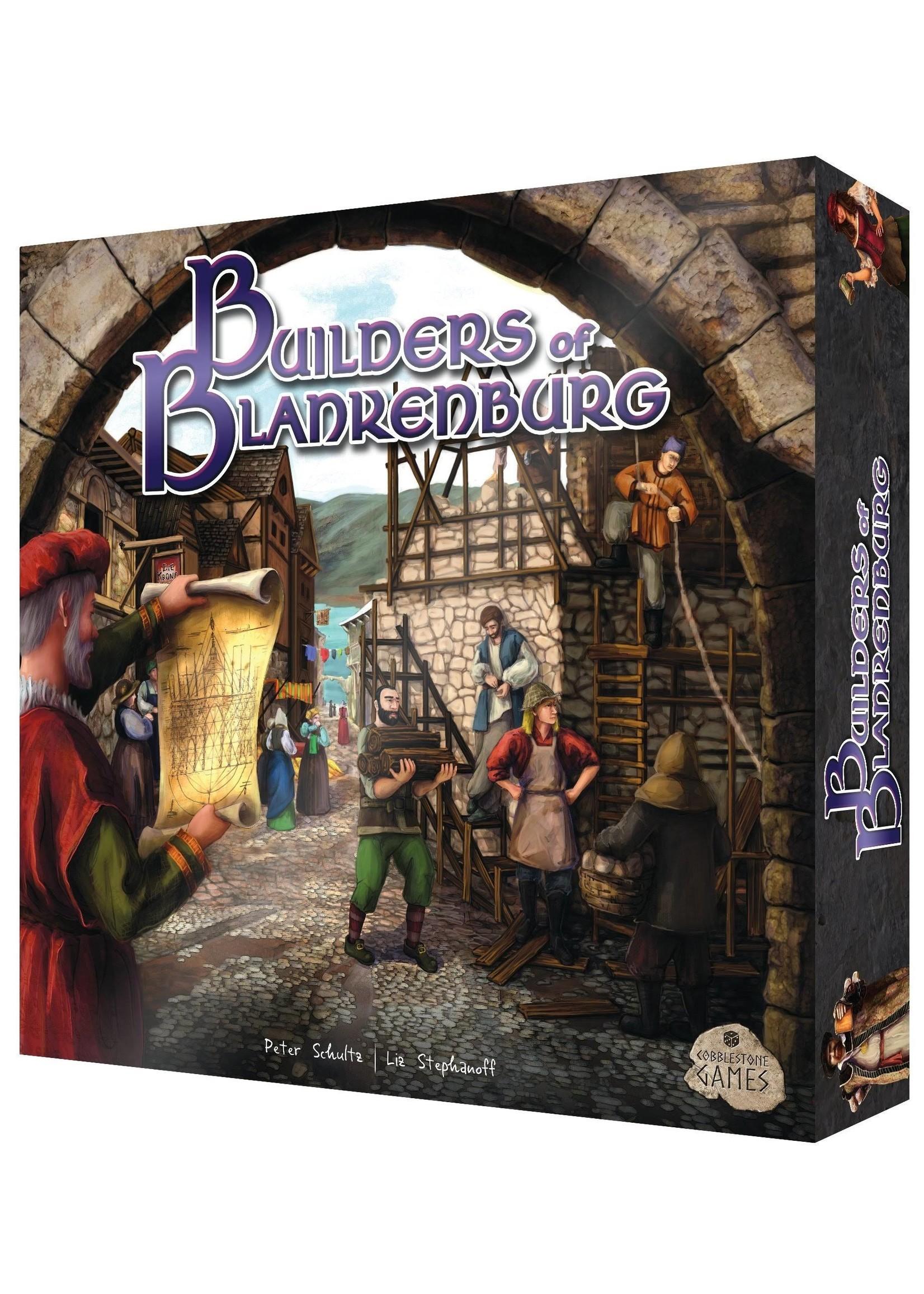 Builders of Blankenburg