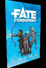 Fate Core RPG: Fate Condensed