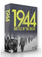1944 Battle of the Bulge