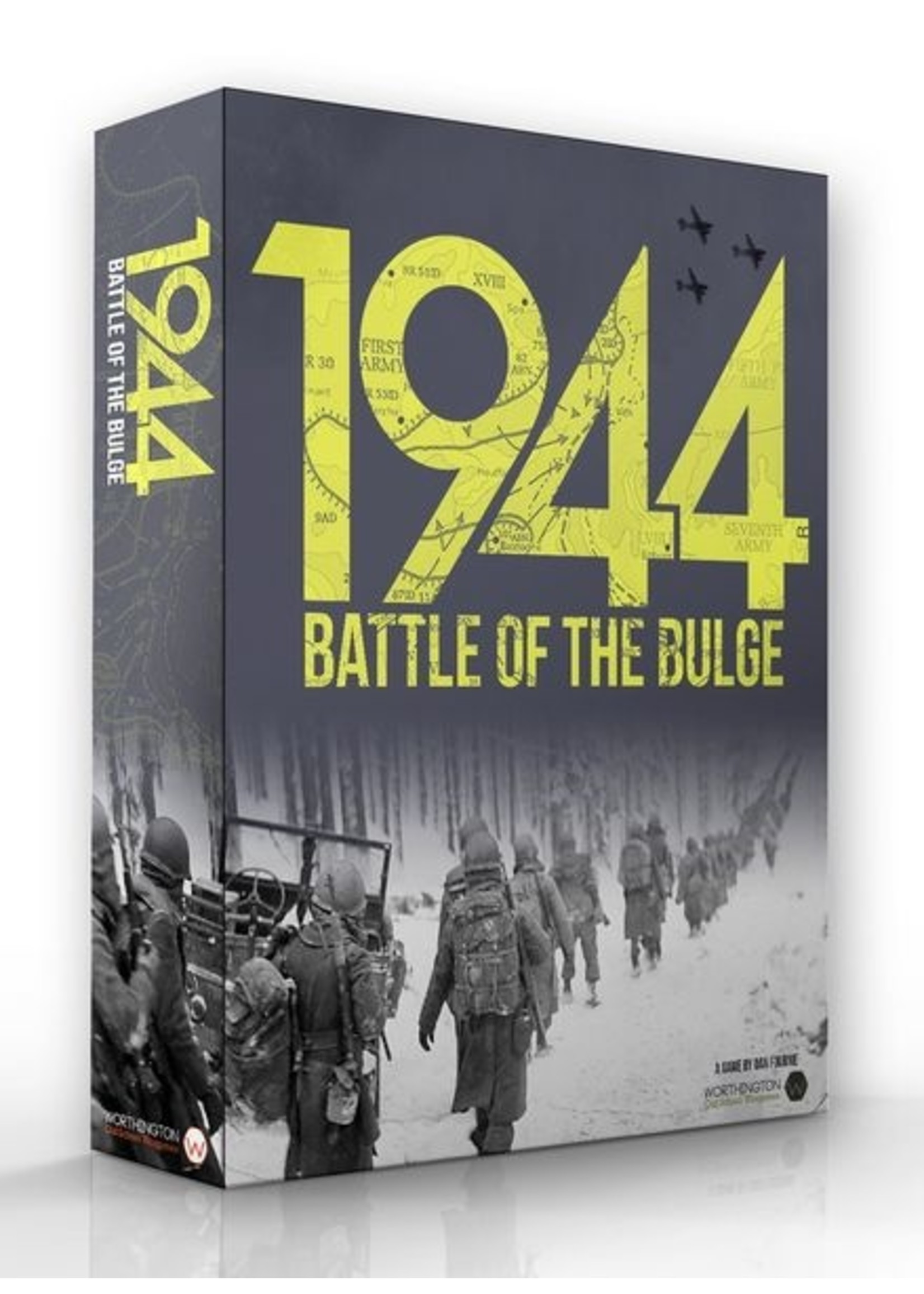 1944 Battle of the Bulge
