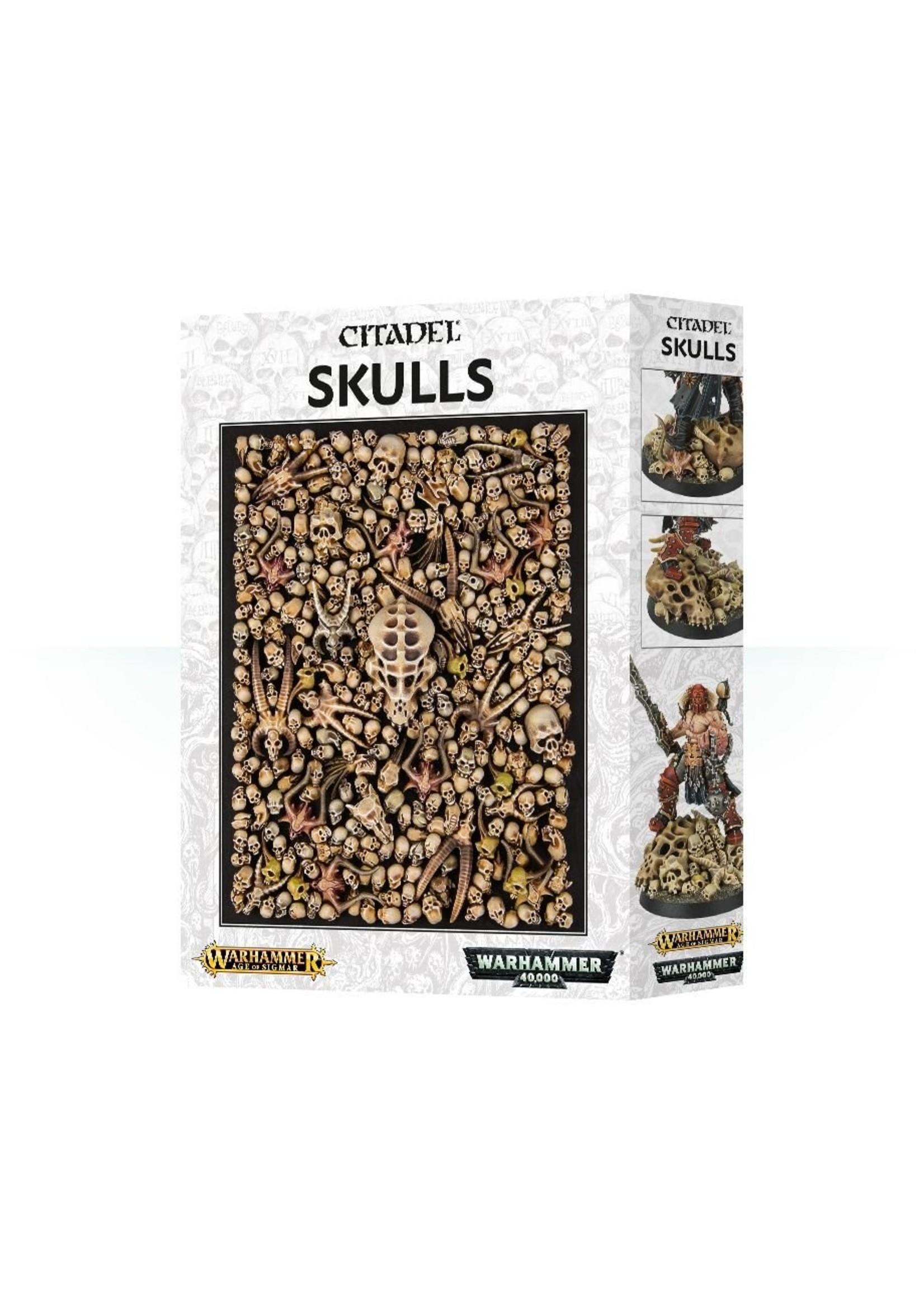 Citadel: Skulls
