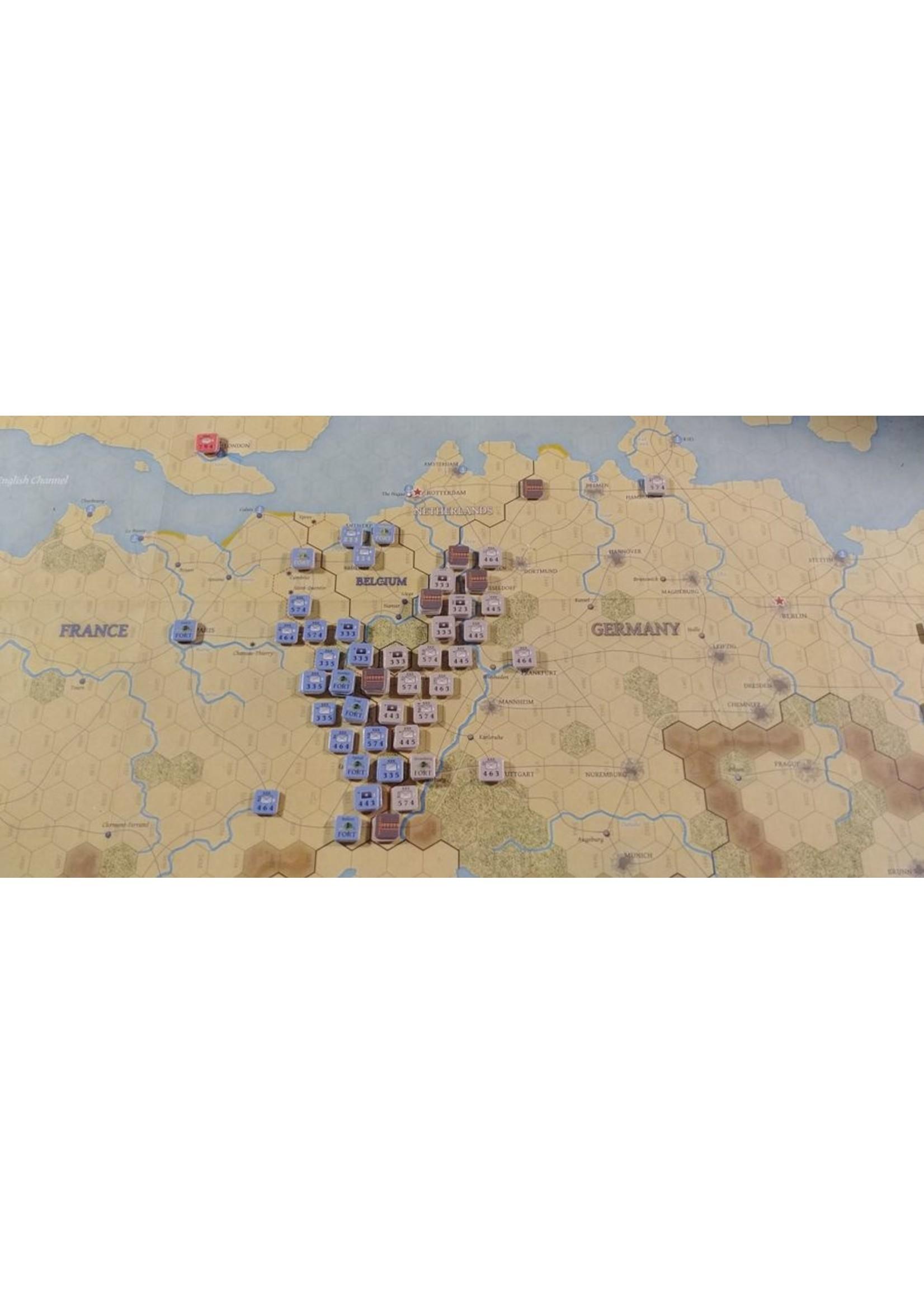 Empires and Alliances