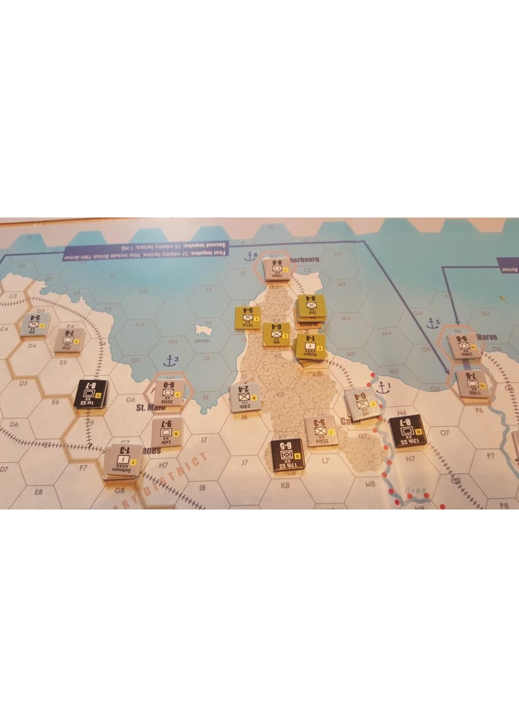 Fortress Europa: Designer Signature Edition