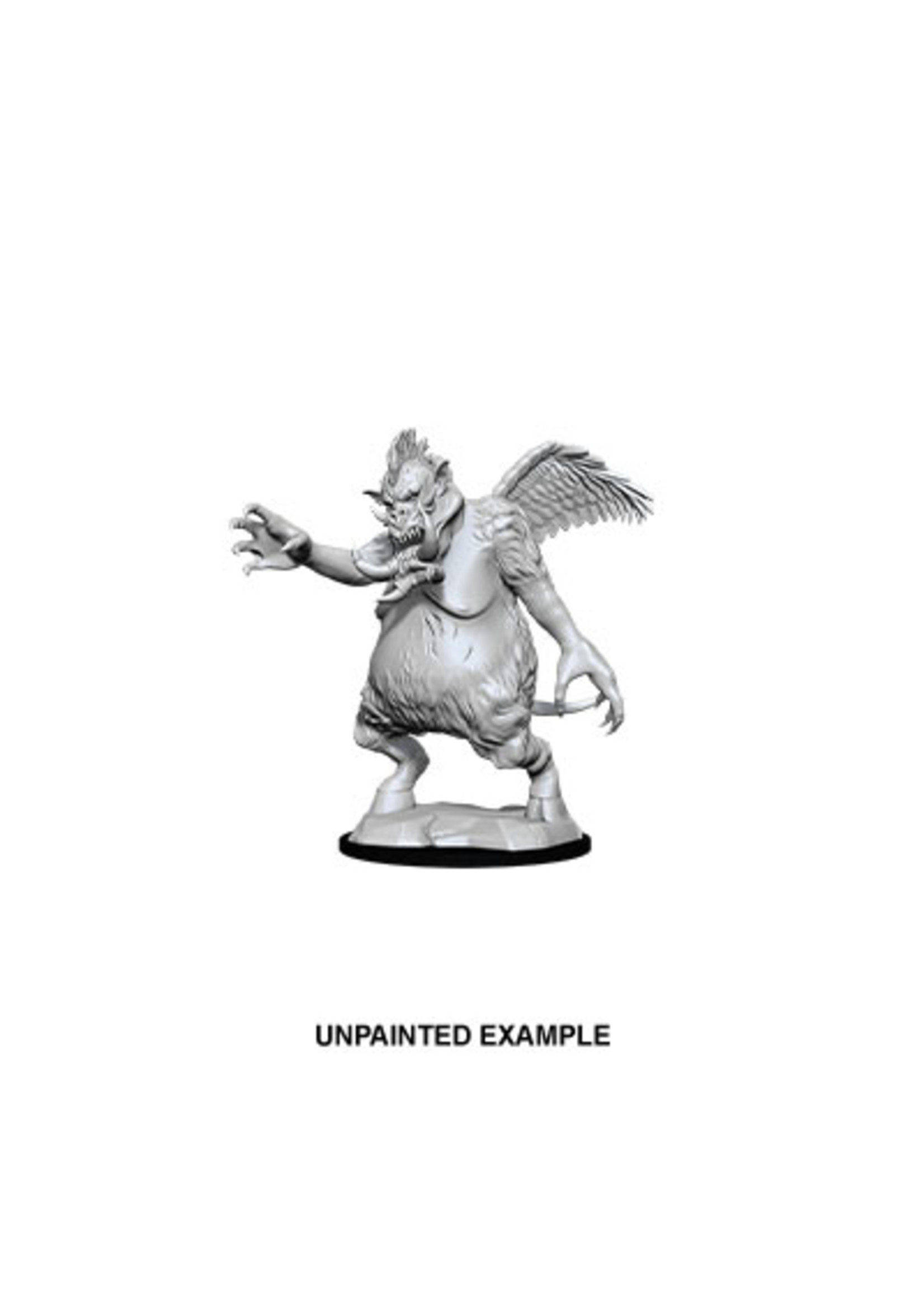 Dungeons & Dragons Nolzur`s Marvelous Unpainted Miniatures: W12 Nalfeshnee