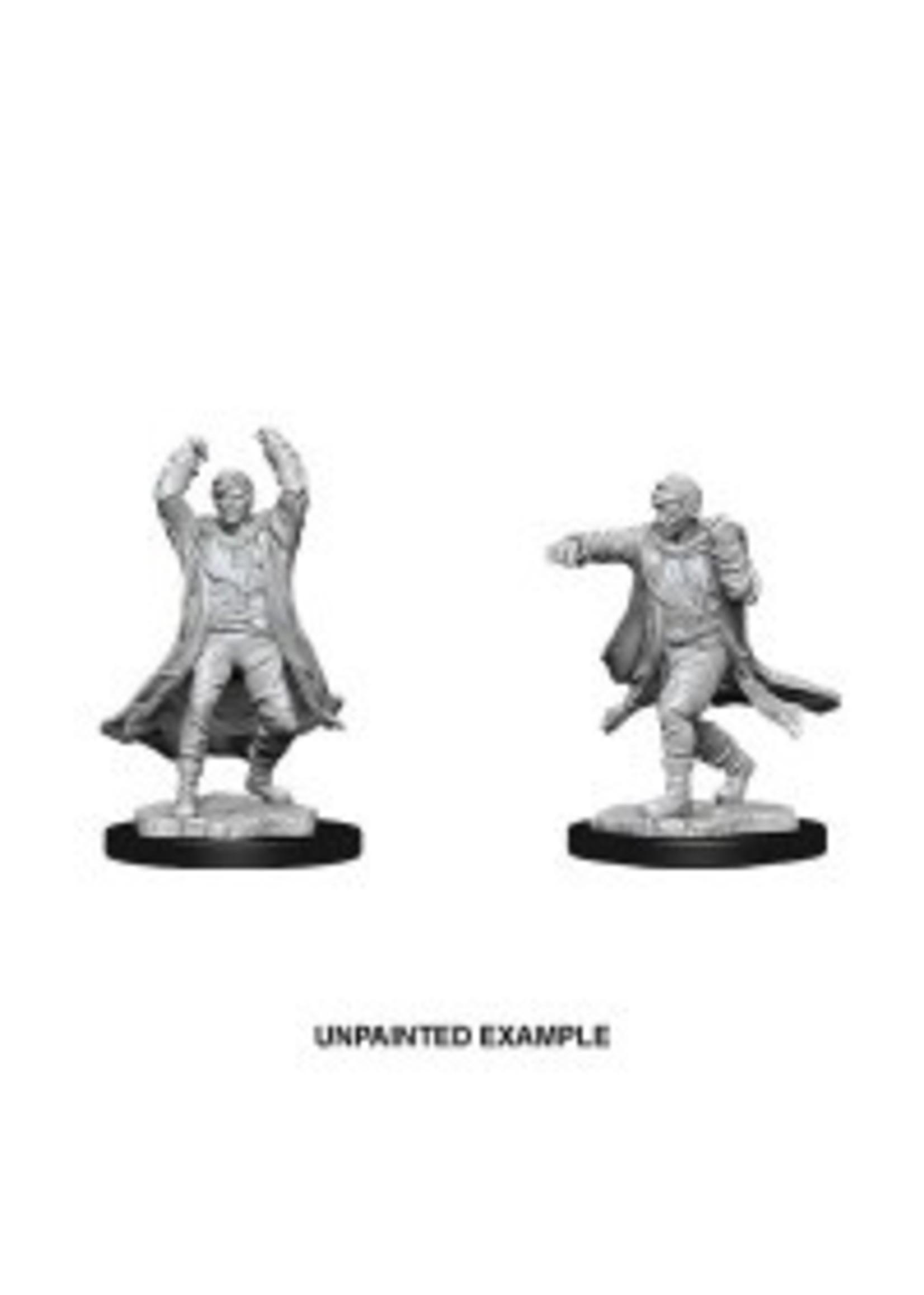 Dungeons & Dragons Nolzur`s Marvelous Unpainted Miniatures: W12 Revenant