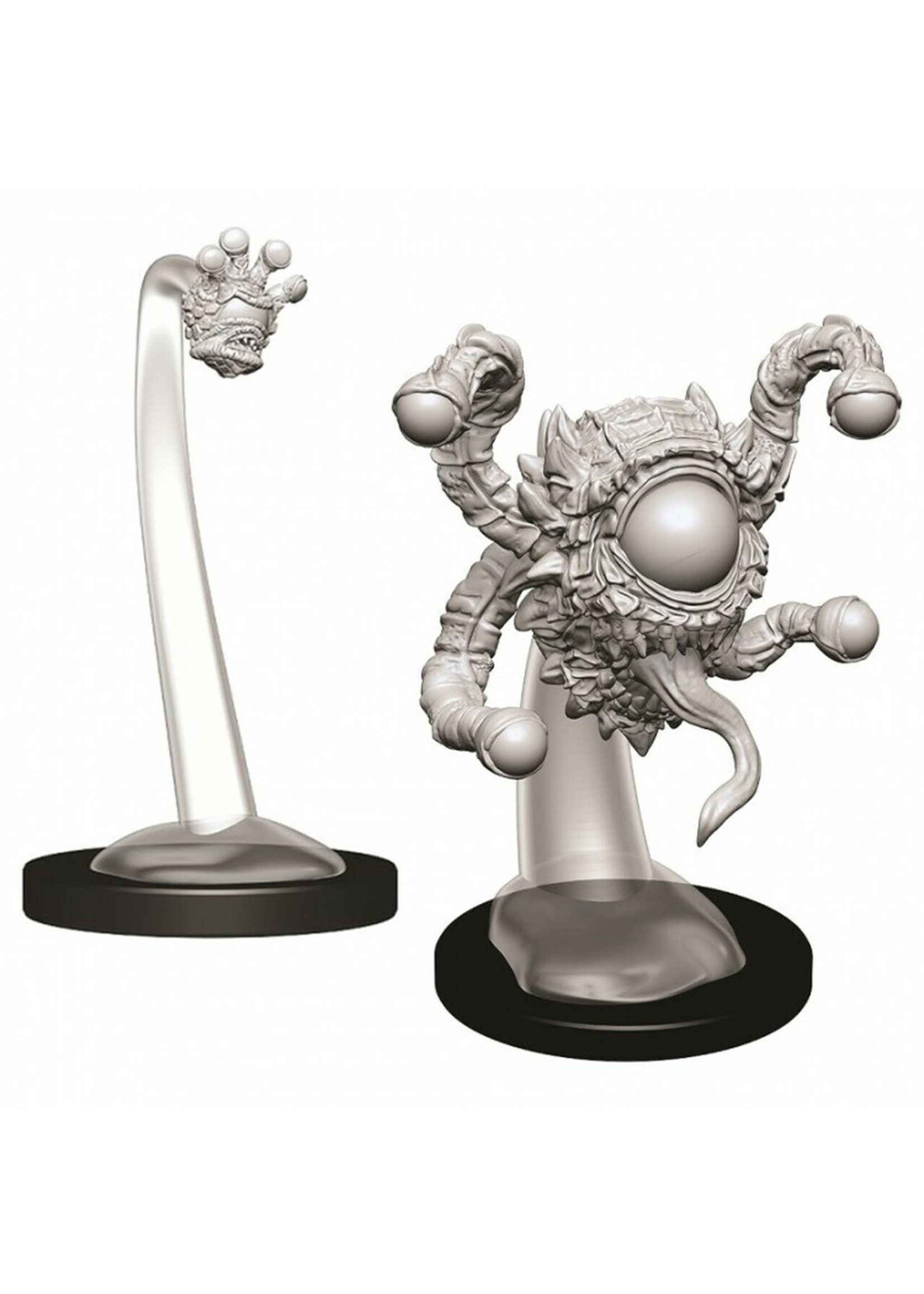 Dungeons & Dragons Nolzur`s Marvelous Unpainted Miniatures: W9 Spectator & Gazers