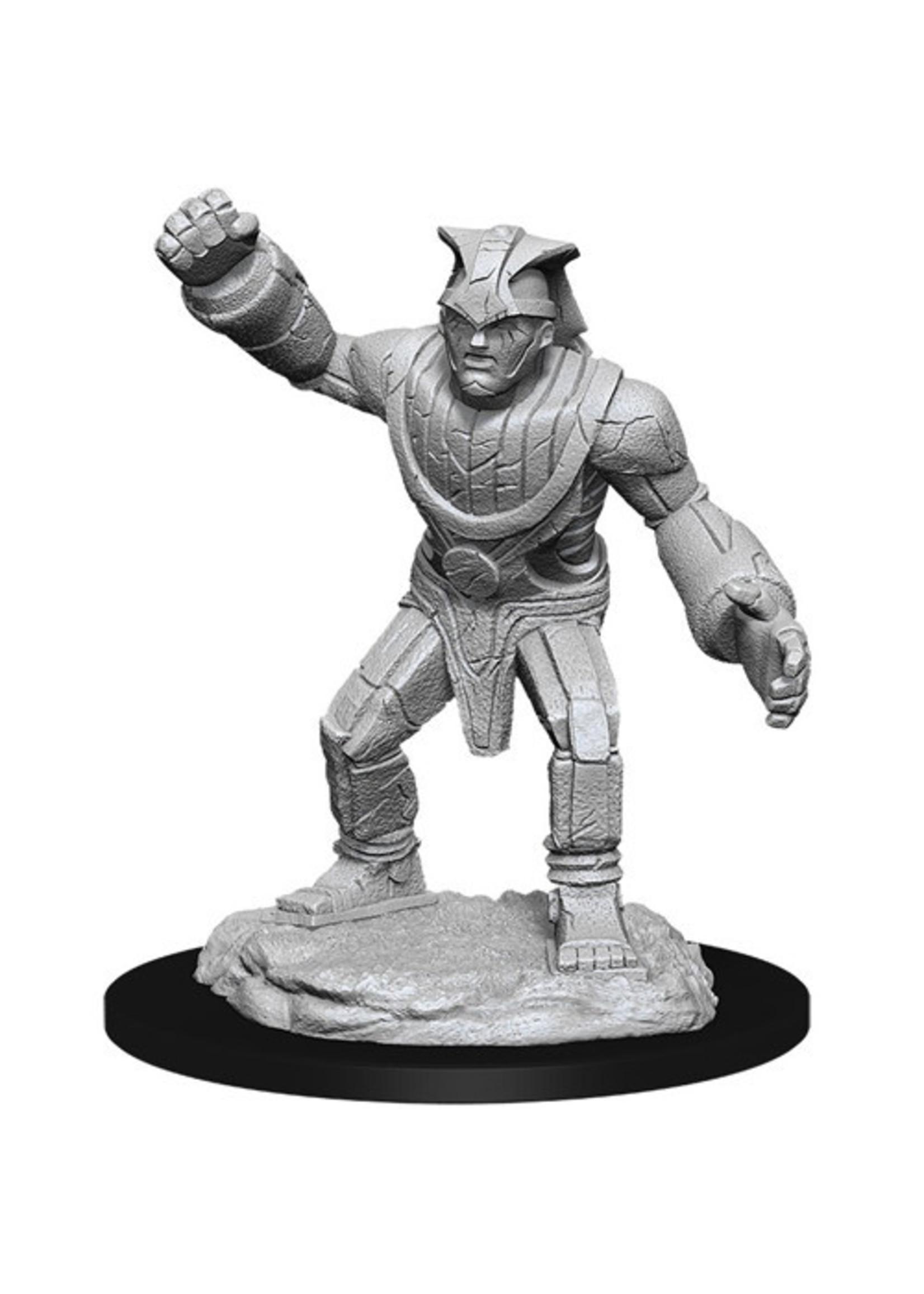 Dungeons & Dragons Nolzur`s Marvelous Unpainted Miniatures: W11 Stone Golem