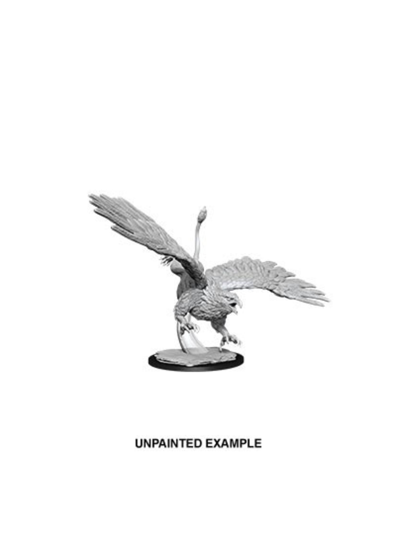 Dungeons & Dragons Nolzur`s Marvelous Unpainted Miniatures: W12 Diving Griffon