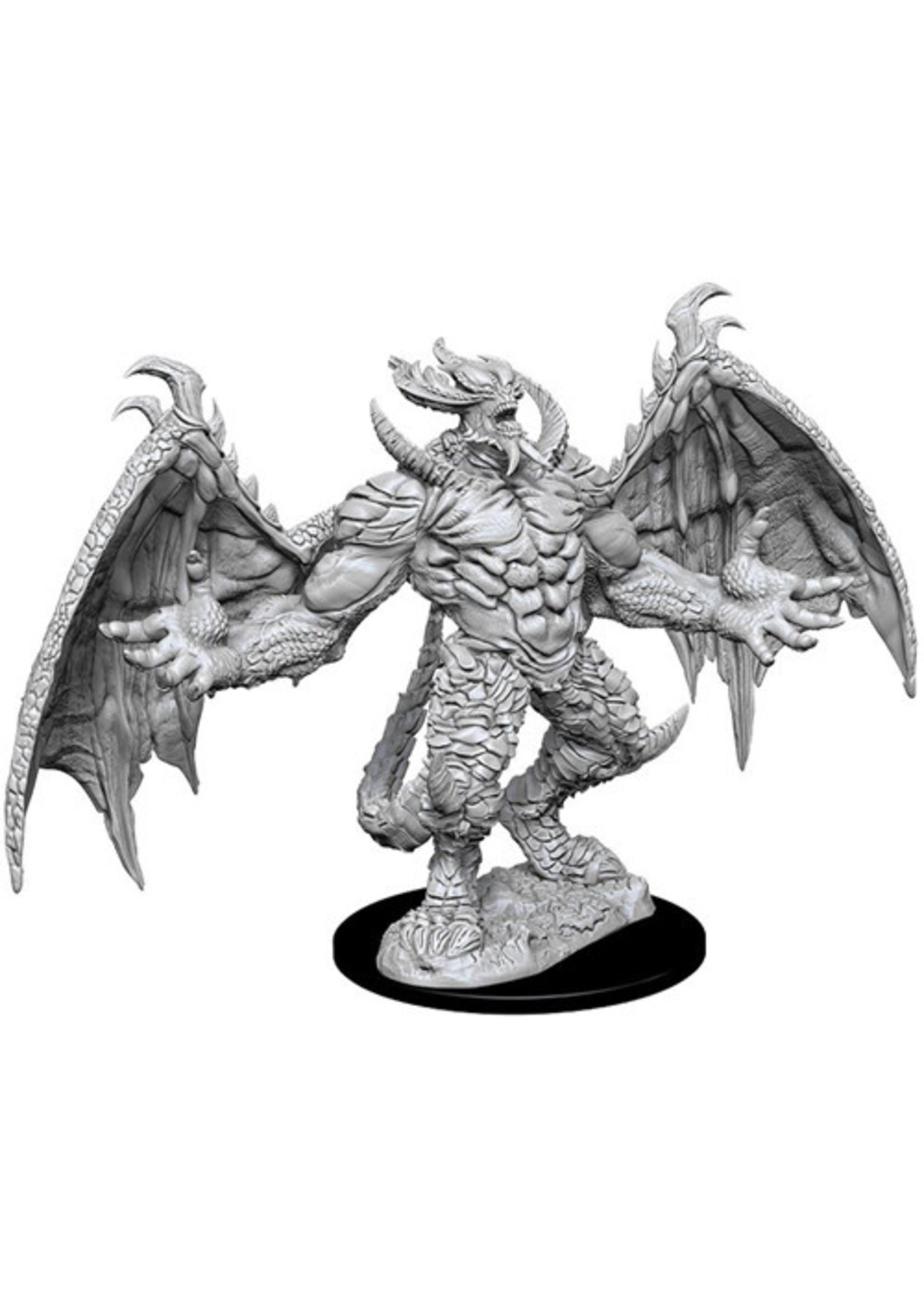 Pathfinder Deep Cuts Unpainted Miniatures: W10 Pit Devil