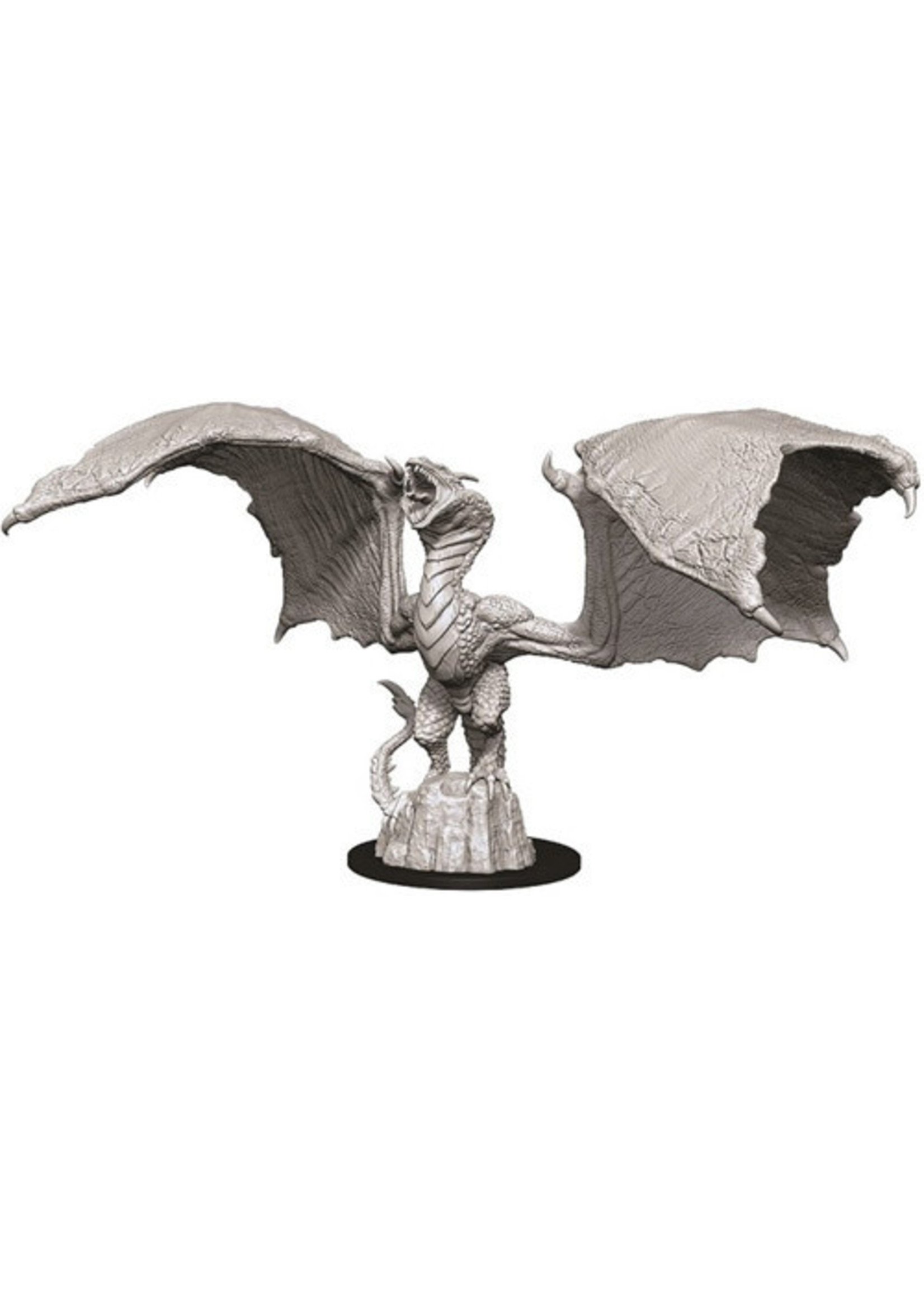 Dungeons & Dragons Nolzur`s Marvelous Unpainted Miniatures: W9 Wyvern
