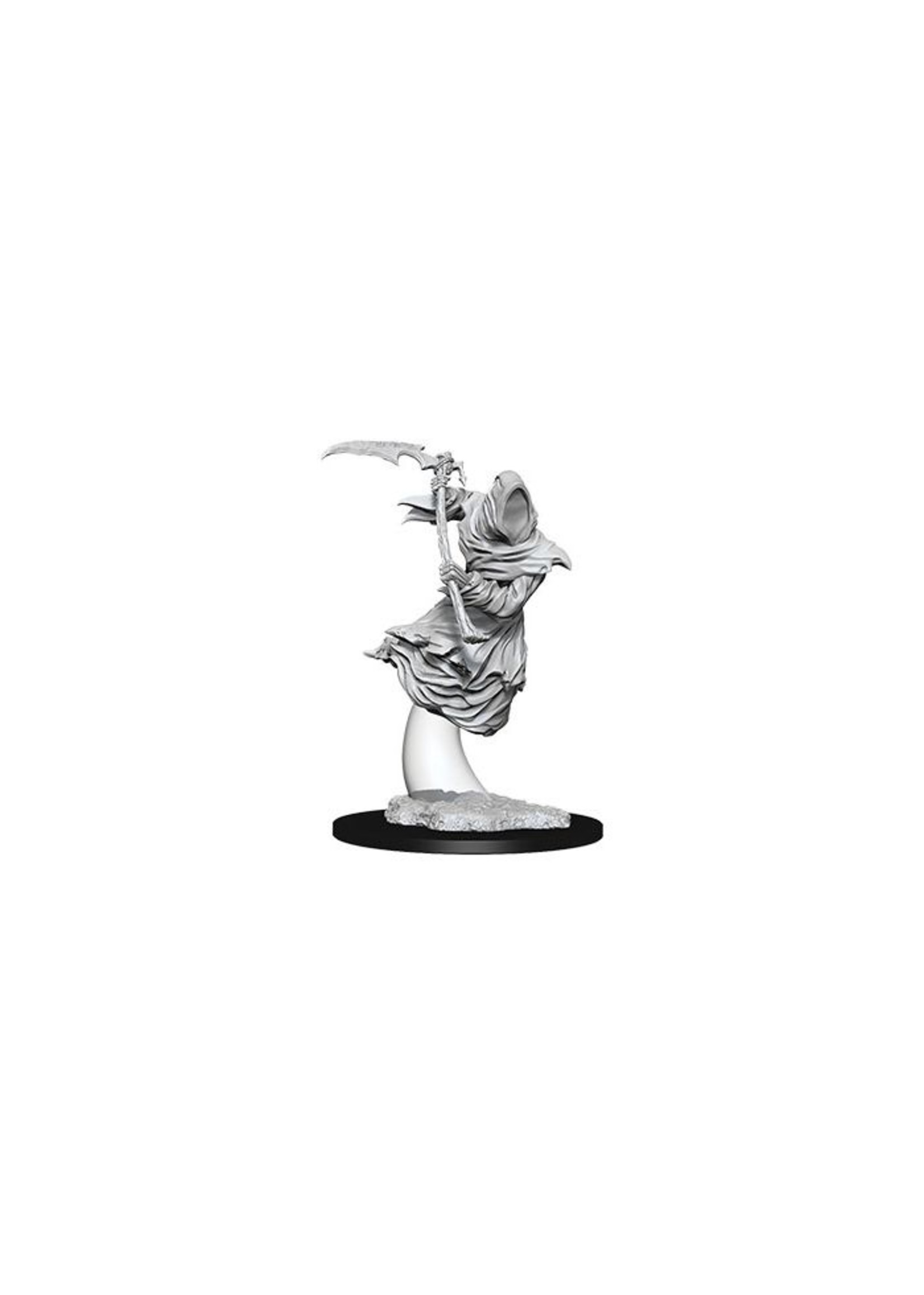 Pathfinder Deep Cuts Unpainted Miniatures: W8 Grim Reaper