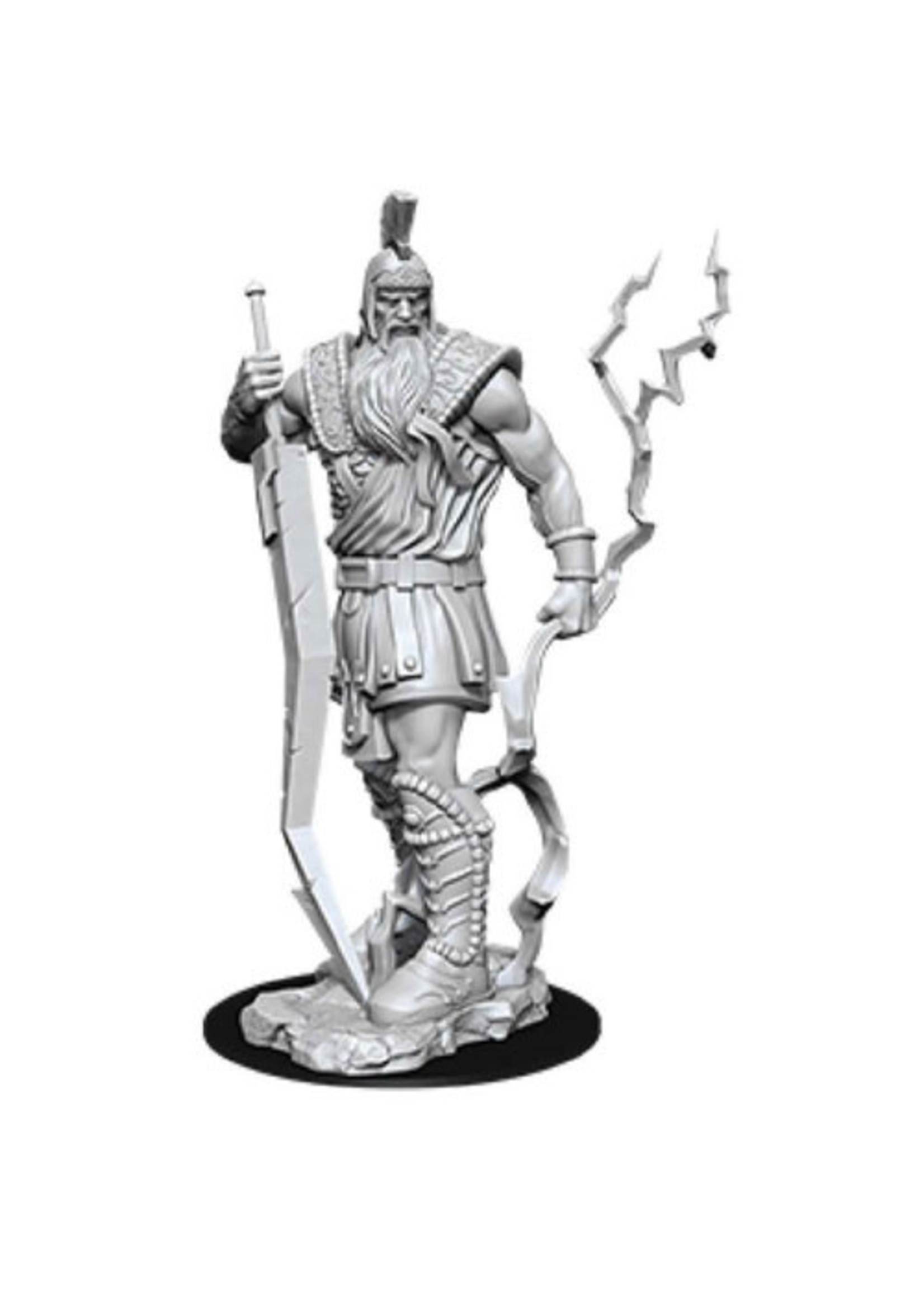 Dungeons & Dragons Nolzur`s Marvelous Unpainted Miniatures: W12 Storm Giant