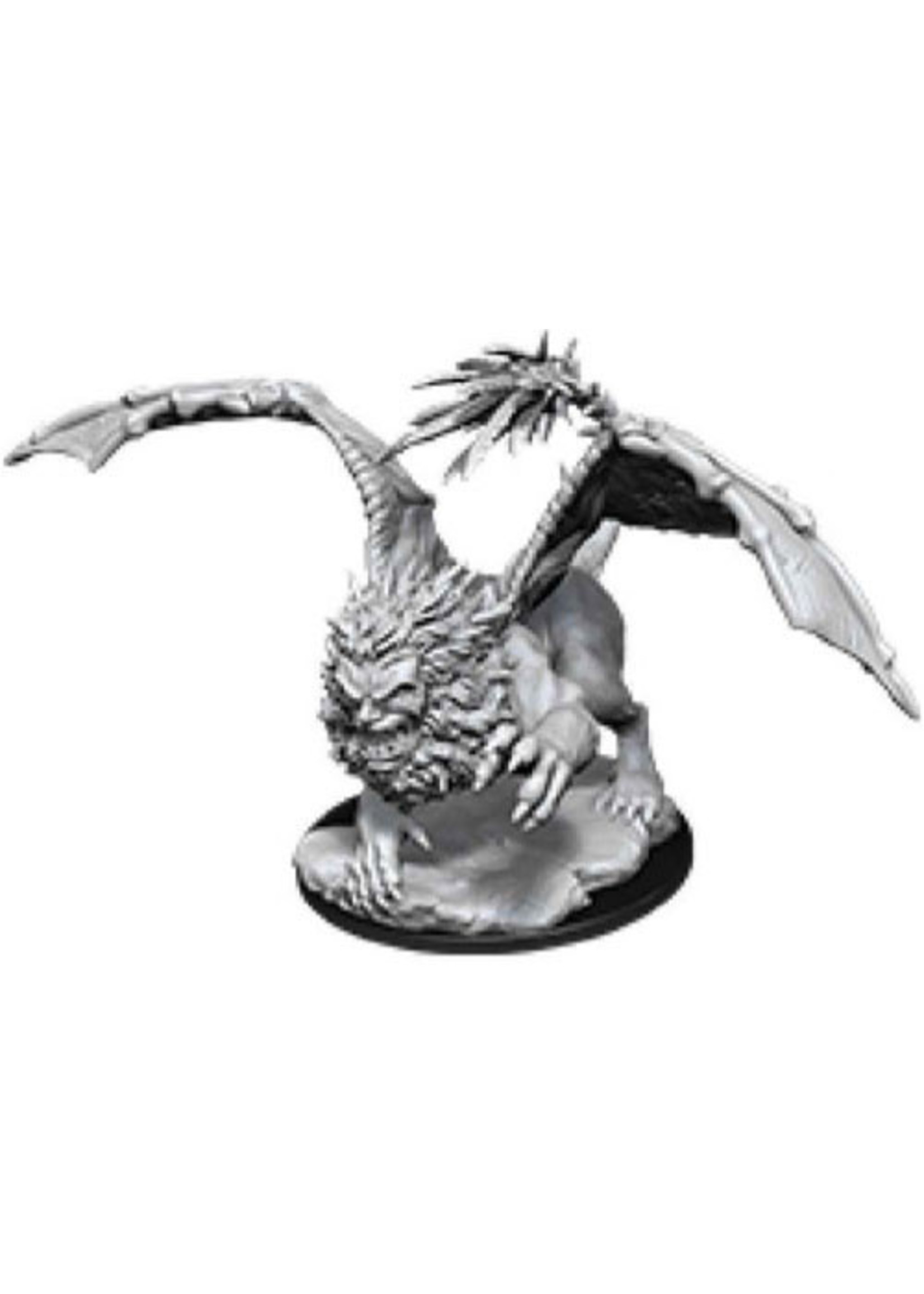 Dungeons & Dragons Nolzur`s Marvelous Unpainted Miniatures: W12 Manticore
