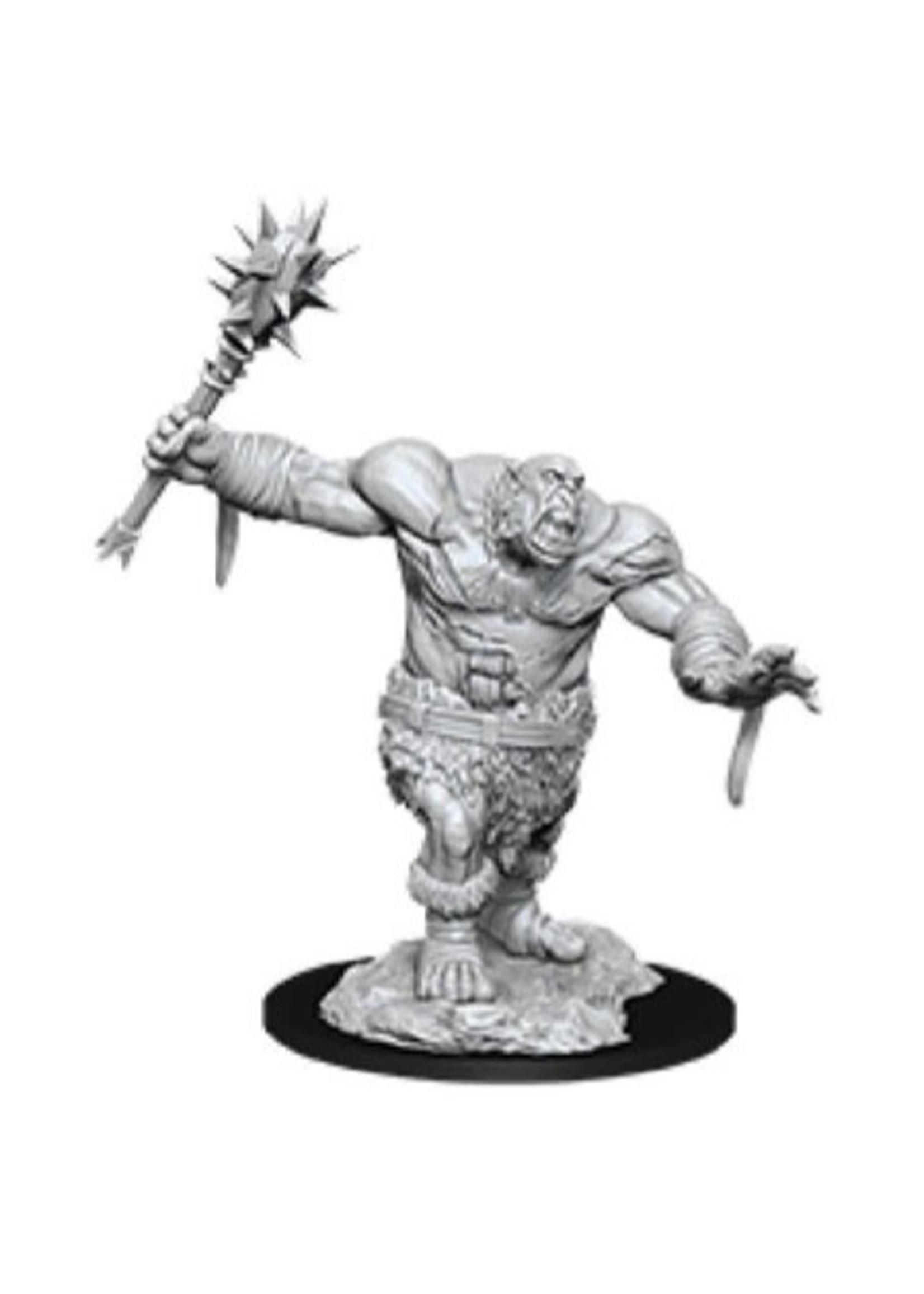 Dungeons & Dragons Nolzur`s Marvelous Unpainted Miniatures: W12 Ogre Zombie