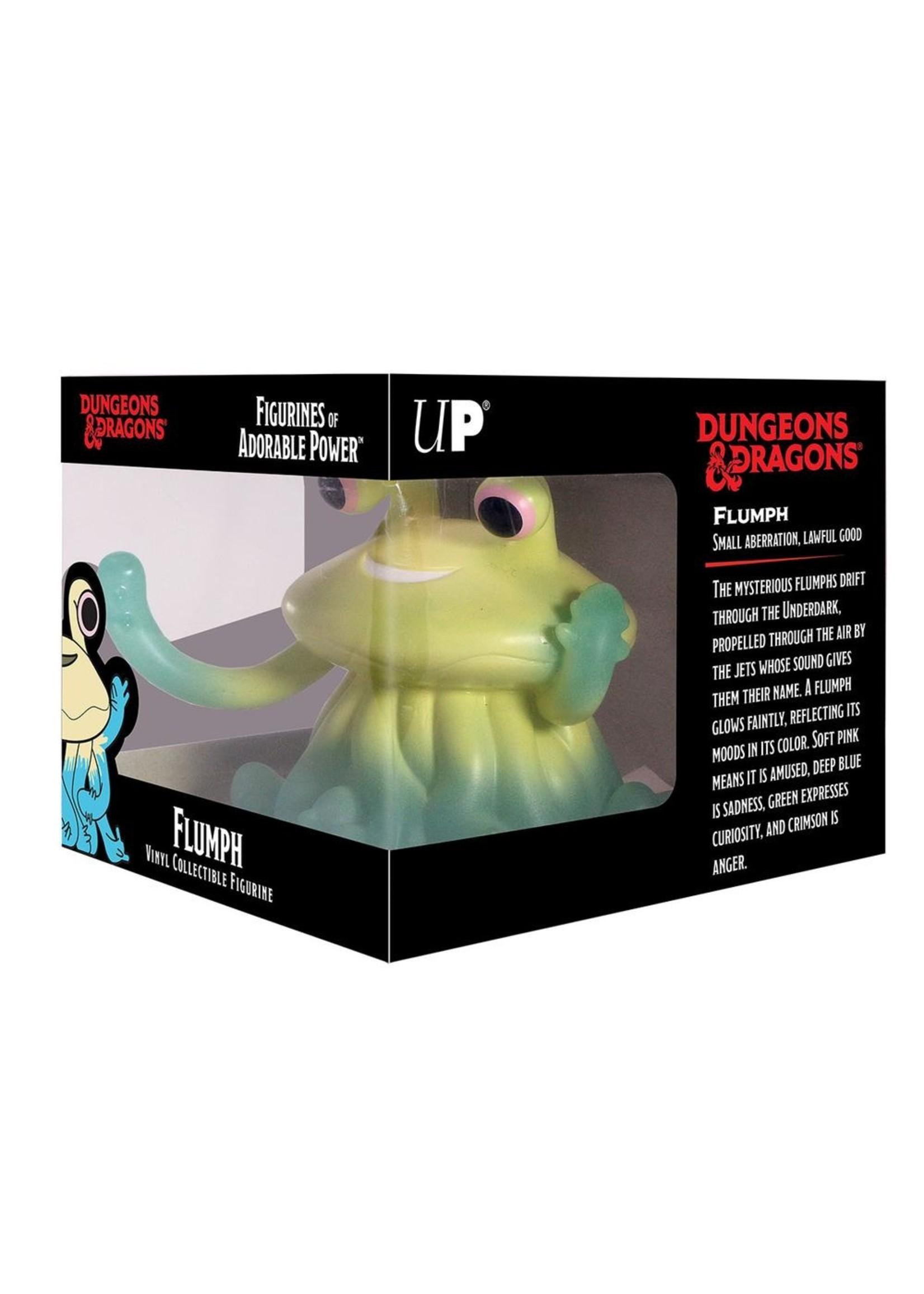 D&D Figurines of Adorable Power: Flumph