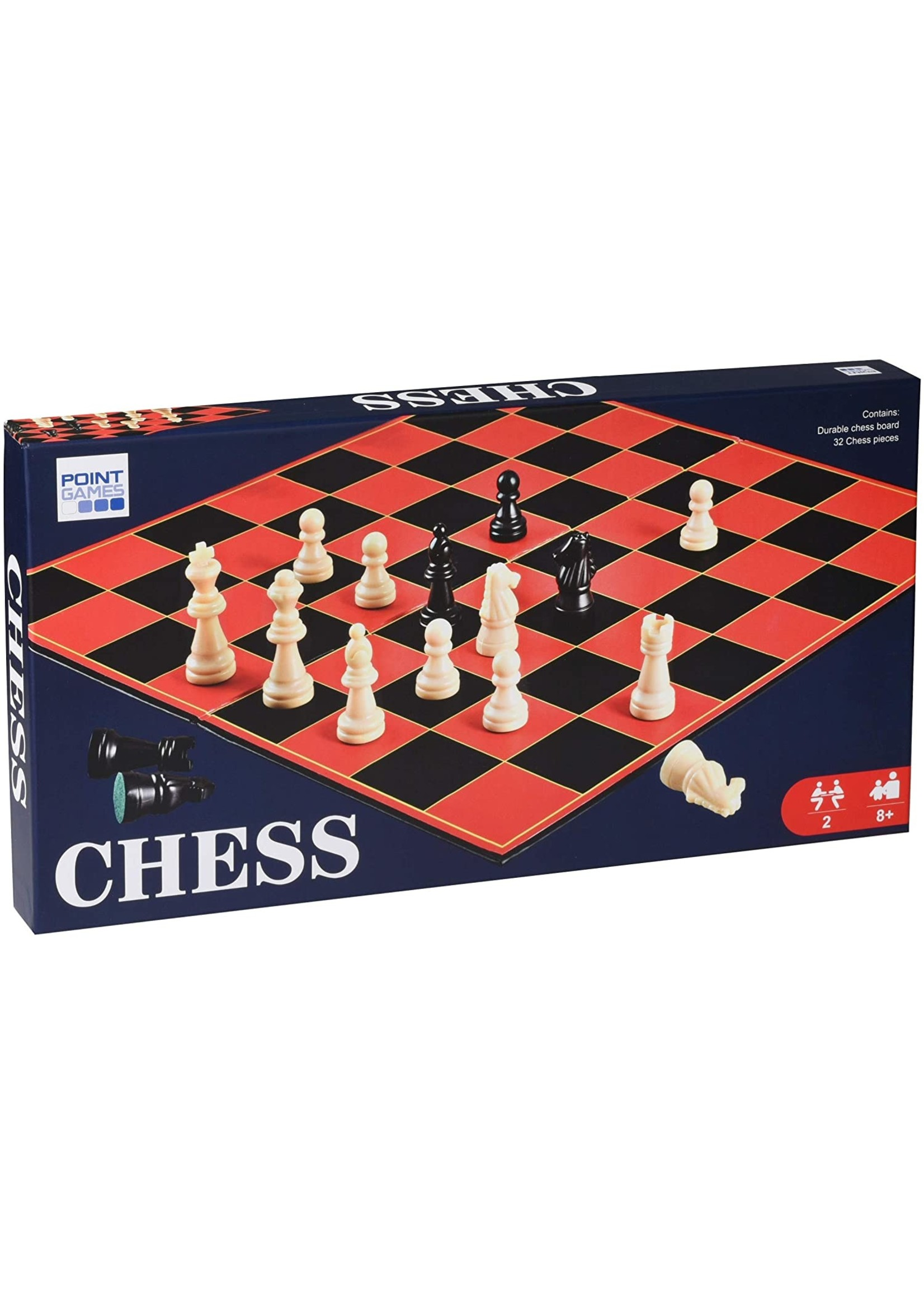 Classic Chess (Point Games)