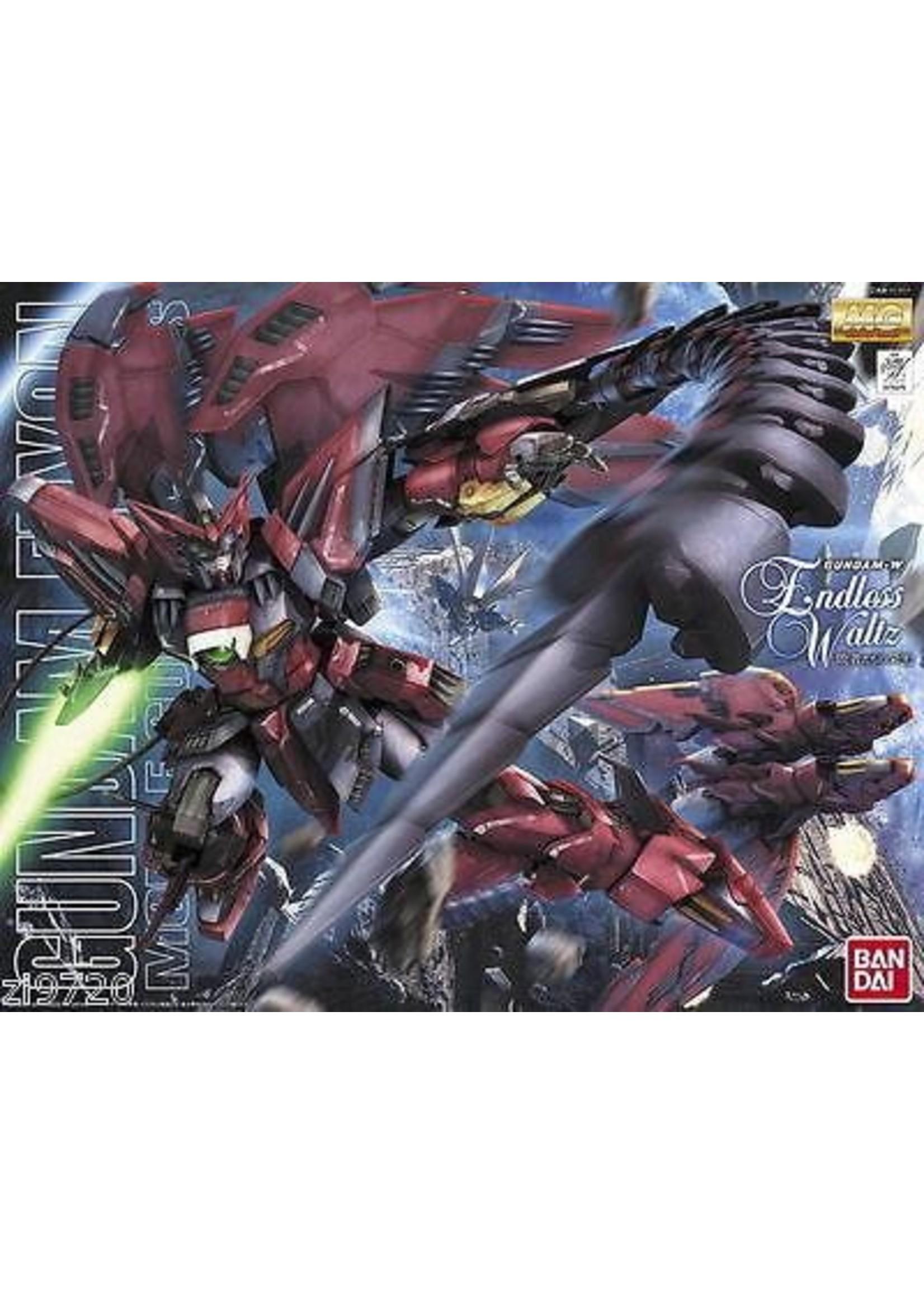 Gundam: 1/100 Gundam Epyon EW Ver. MG