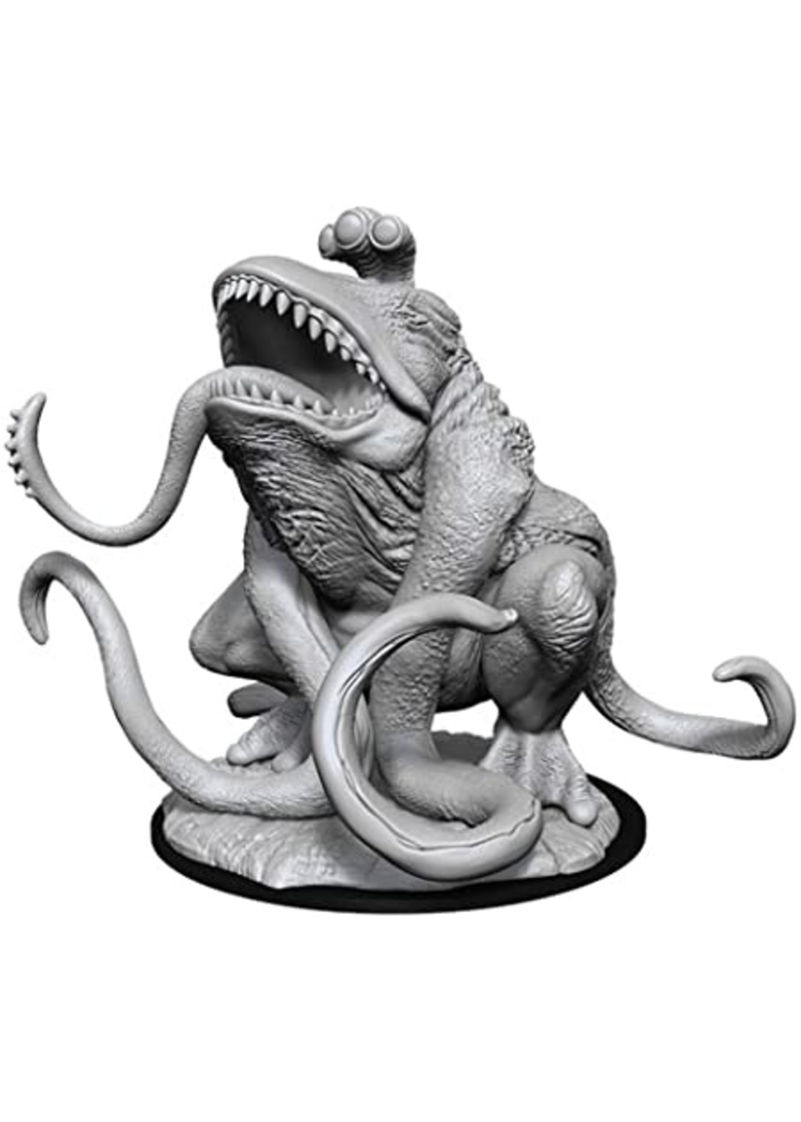 Dungeons & Dragons Nolzur`s Marvelous Unpainted Miniatures: W13 Froghemoth