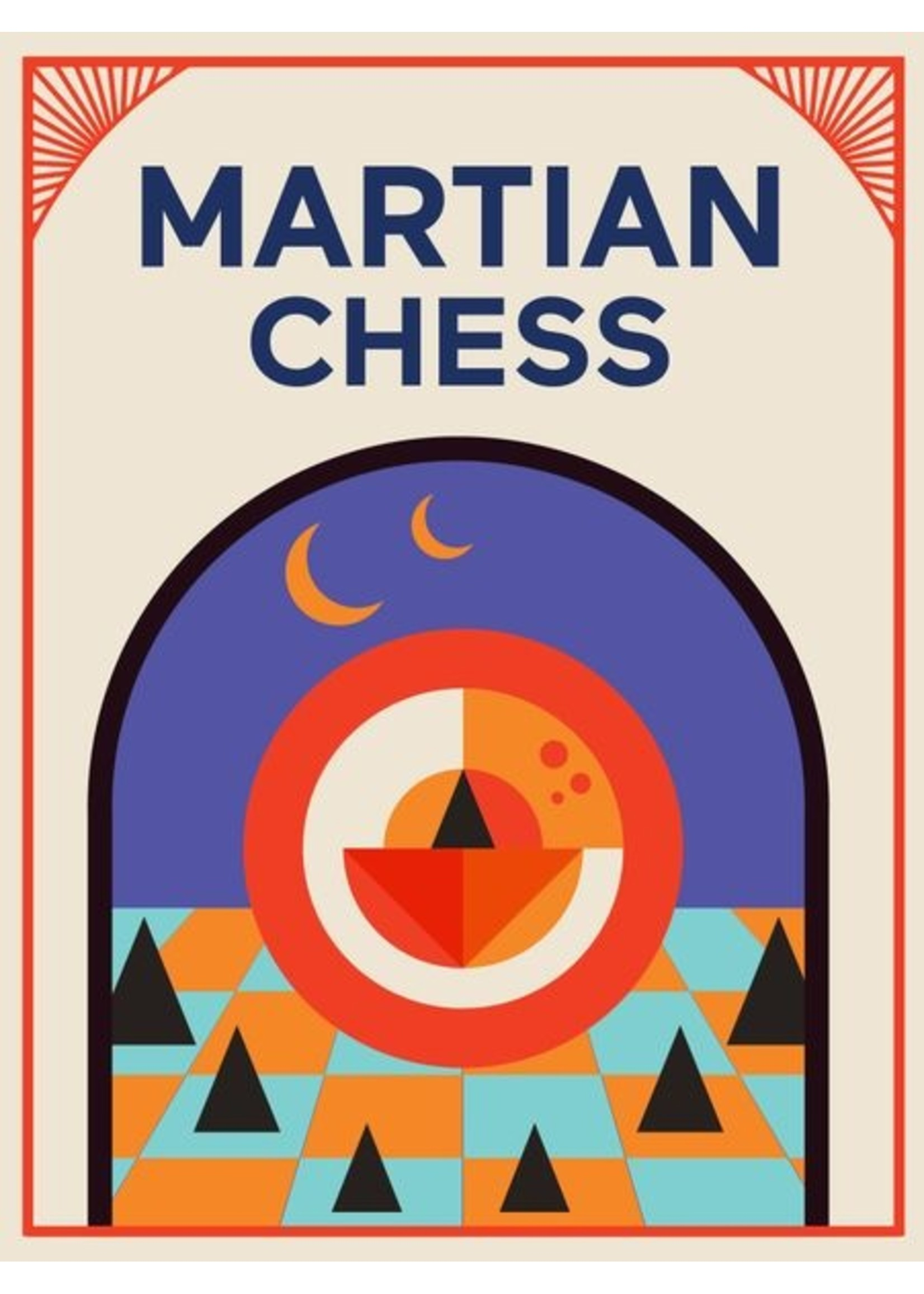 Martian Chess