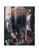 5th Edition Adventures: The Lost City of Gaxmoor