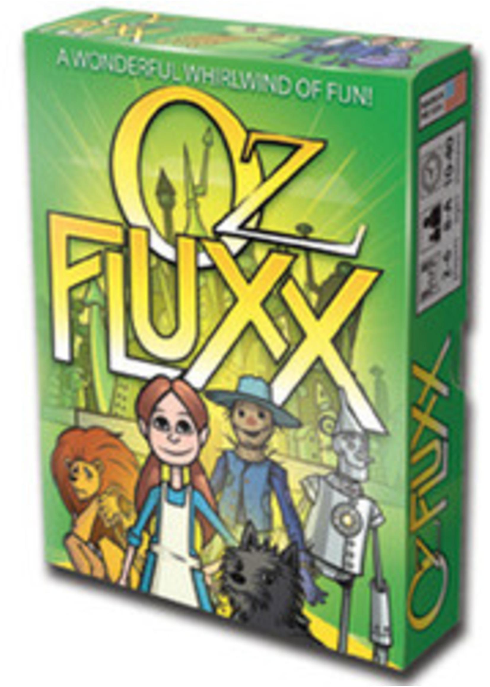 Oz Fluxx (DISPLAY 6)