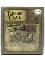 TerrainCrate: Livery