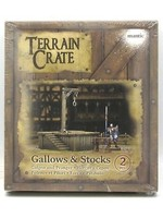 TerrainCrate: Gallows & Stocks