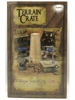 TerrainCrate: Village Square