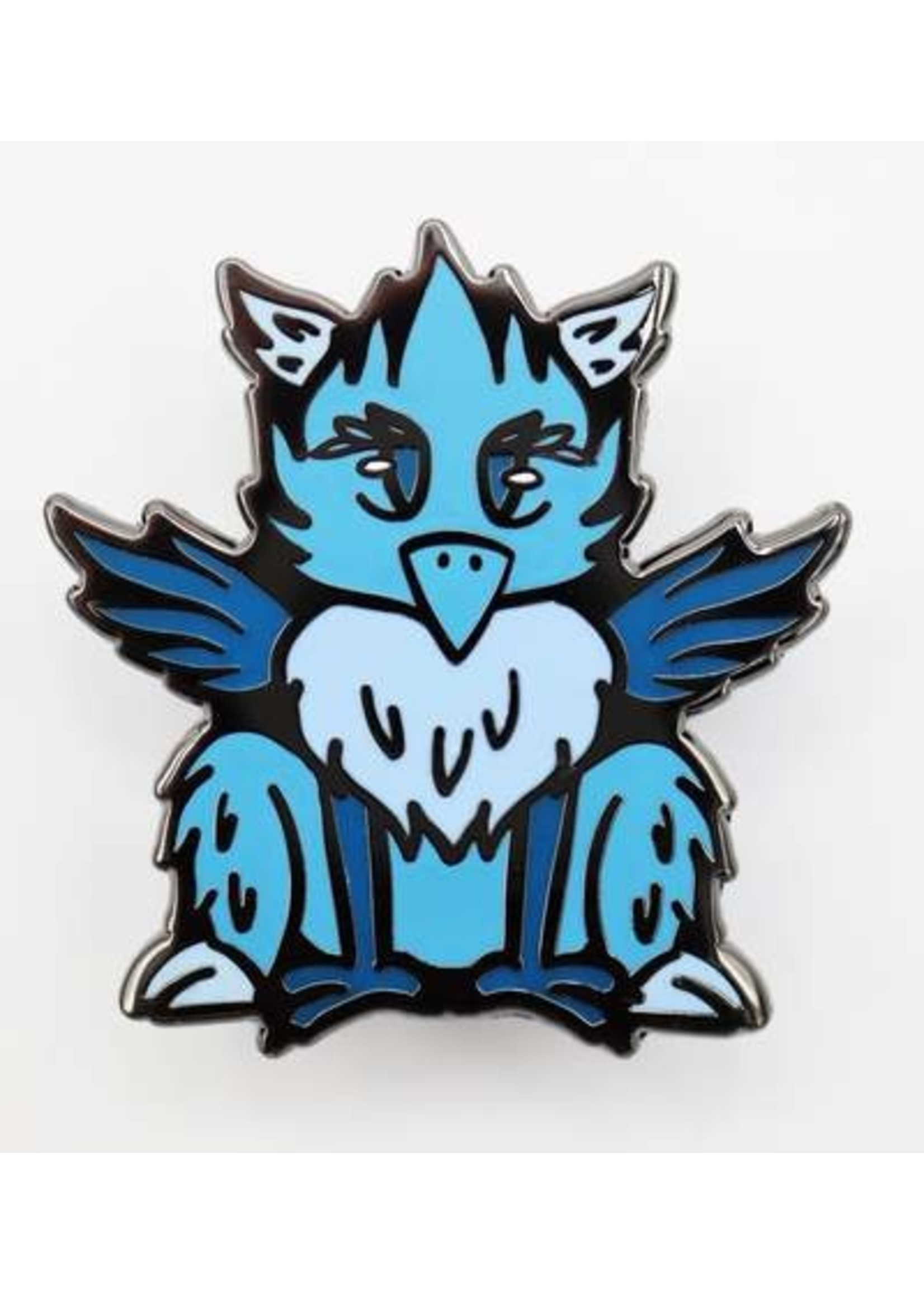 Monster Index Pin: HippoGriff