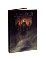 Dune RPG: Core Rulebook (Pre-Order)