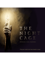 The Night Cage (Pre-Order)