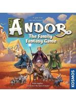 Andor: The Family Fantasy Game (Pre-Order)