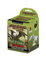 Pathfinder Battles: Set 20 Bestiary Unleashed Booster (Pre-Order)