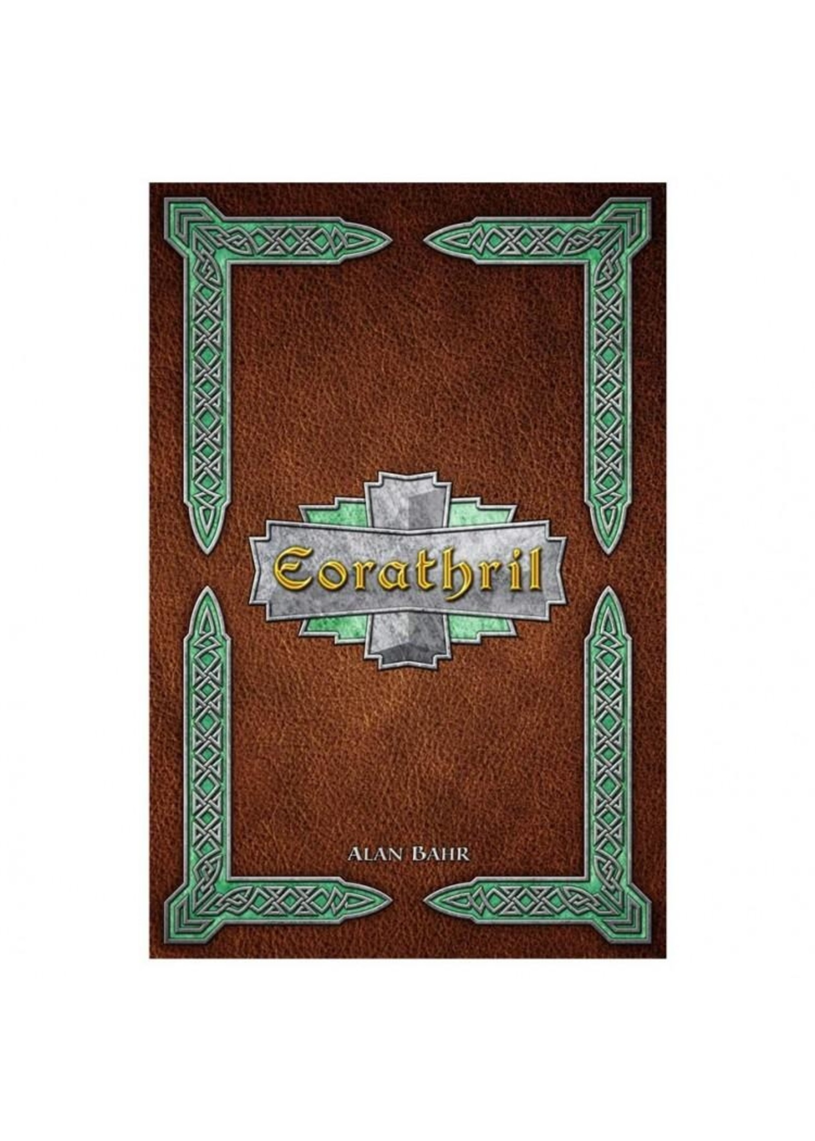 Eorathril RPG
