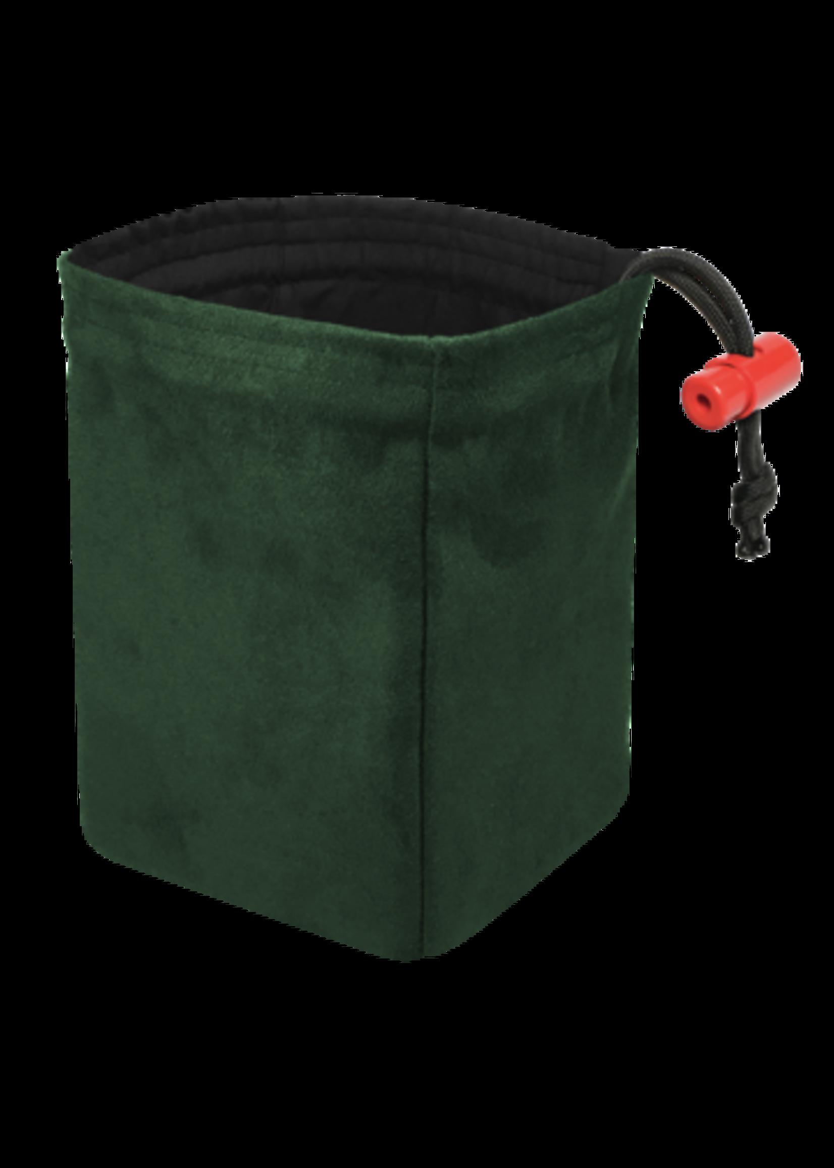Classic Dice Bag: Green
