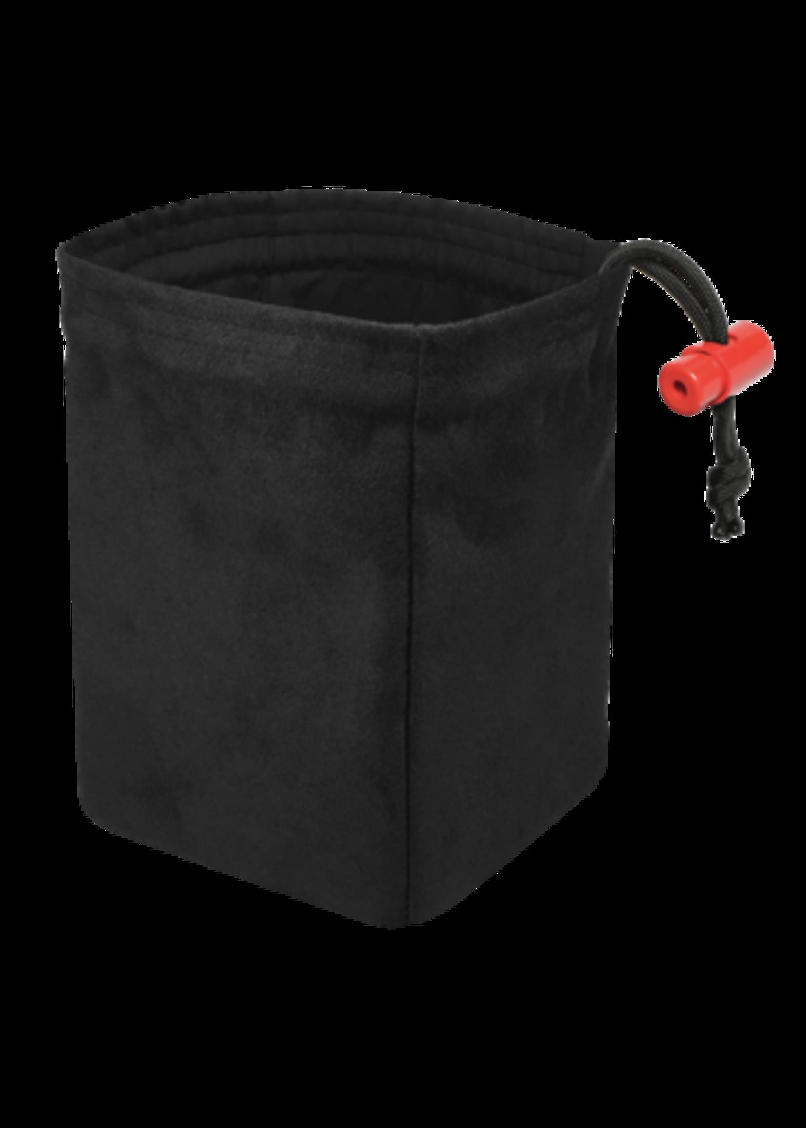 Classic Dice Bag: Black