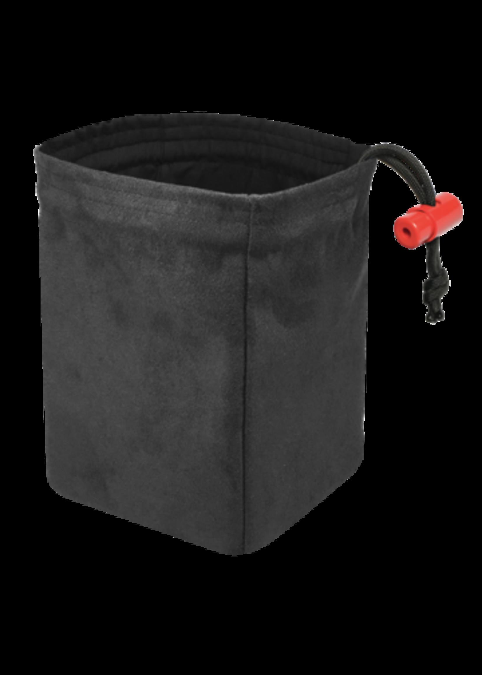 Classic Dice Bag: Gray