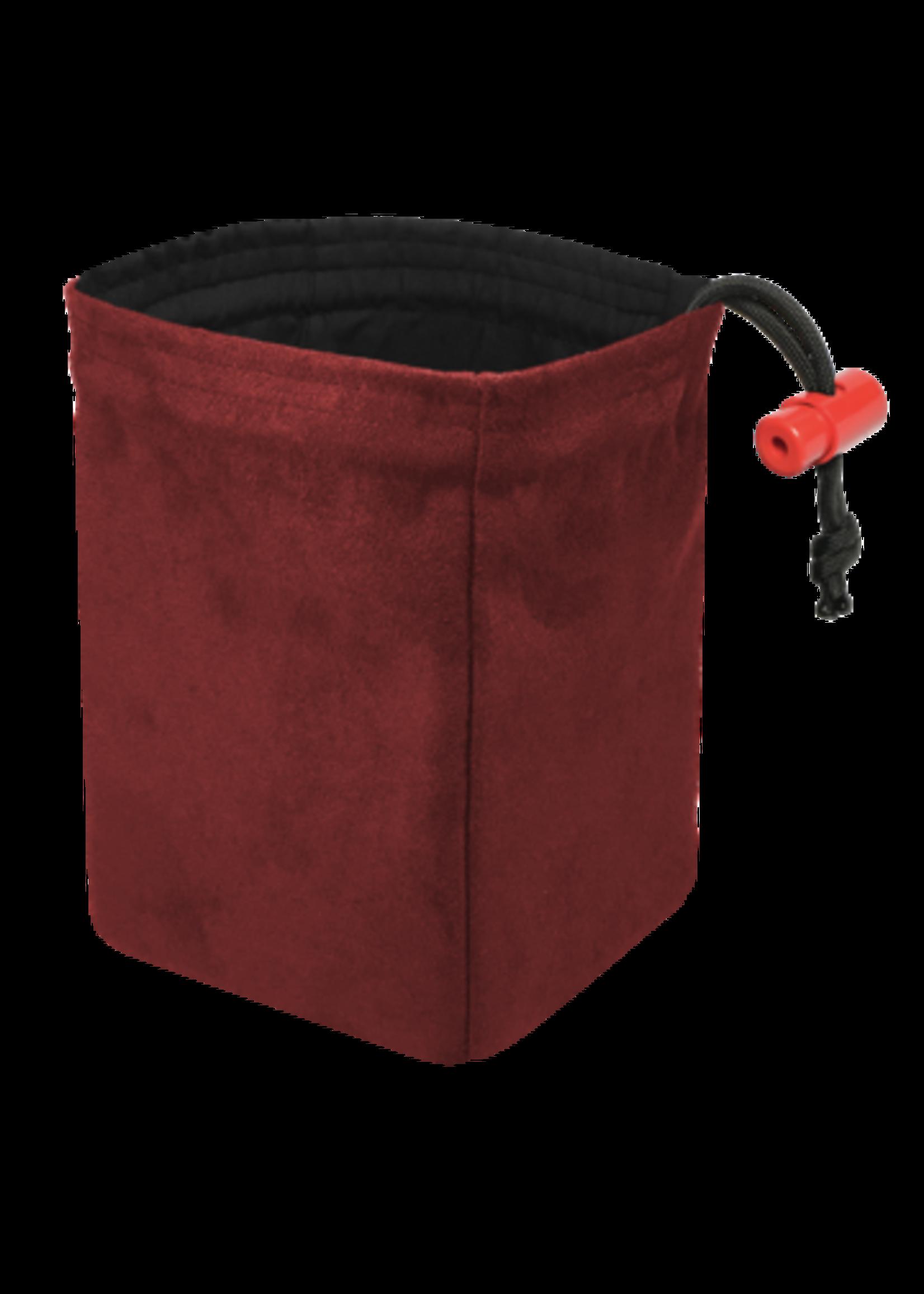 Classic Dice Bag: Red