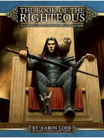 Book of the Righteous: A Complete Pantheon for Fifth Edition