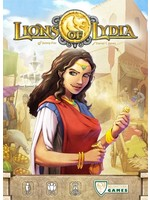 Lions of Lydia