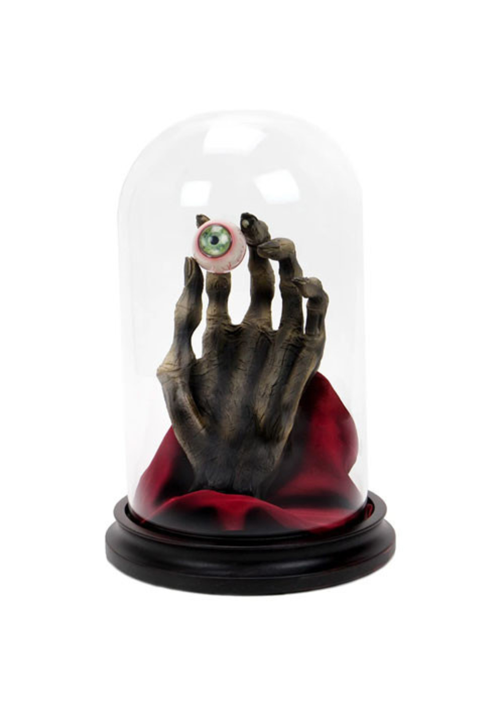 Dungeons & Dragons Icons of the Realms: Eye and Hand of Vecna