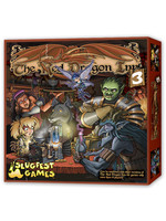 Red Dragon Inn 3 (stand alone and expansion)