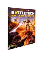 BattleTech: Battle of Tukayyid